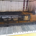 Day 2 - 馬喰町車站 : 牆壁滲水是很正常滴