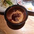 Day 2 - 杏子 銀座店 : 炸豬排飯附的磨芝麻
