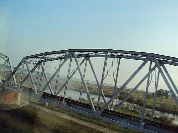 高屏舊鐵橋 (1)