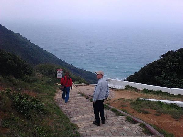 風景 海&山