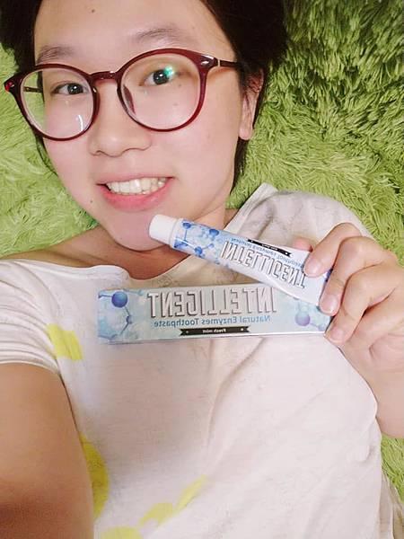 INTELLIGENT因特力淨酵素牙膏 口腔健康 牙齒13.jpg