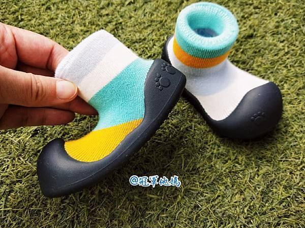 韓國 Big Toes 學步襪鞋 學步鞋 寶寶學步 育兒好好玩 LAVIDA 10.jpg