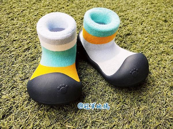 韓國 Big Toes 學步襪鞋 學步鞋 寶寶學步 育兒好好玩 LAVIDA 11.jpg