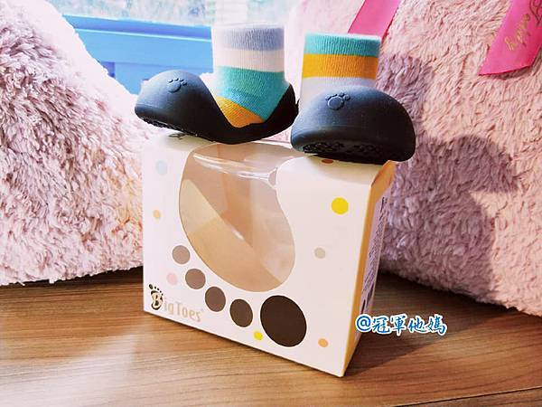 韓國 Big Toes 學步襪鞋 學步鞋 寶寶學步 育兒好好玩 LAVIDA 08.jpg