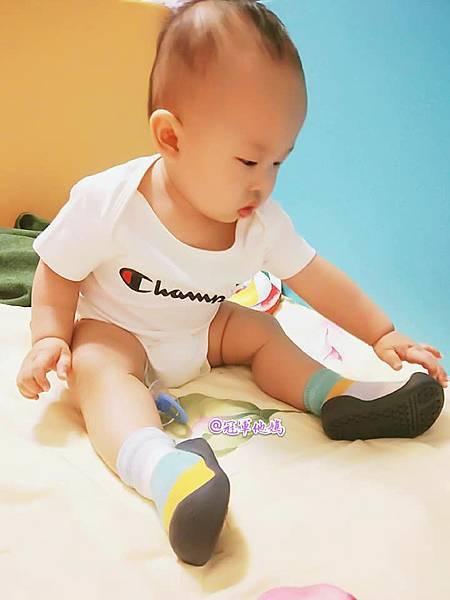 韓國 Big Toes 學步襪鞋 學步鞋 寶寶學步 育兒好好玩 LAVIDA 15.jpg