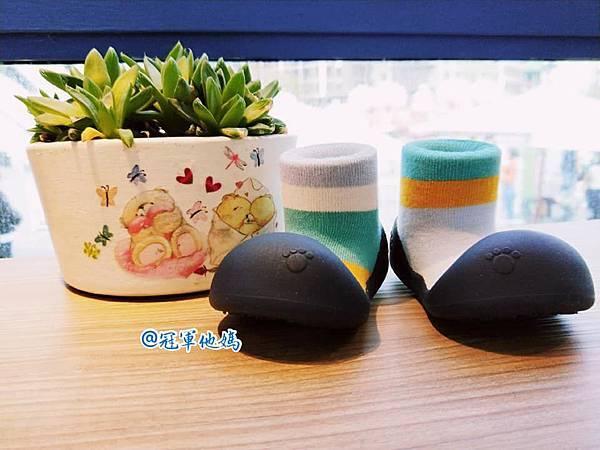 韓國 Big Toes 學步襪鞋 學步鞋 寶寶學步 育兒好好玩 LAVIDA 06.jpg