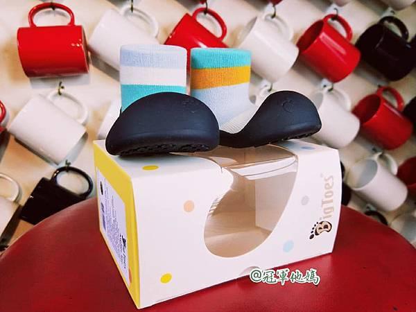 韓國 Big Toes 學步襪鞋 學步鞋 寶寶學步 育兒好好玩 LAVIDA 03.jpg