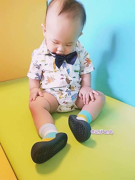 韓國 Big Toes 學步襪鞋 學步鞋 寶寶學步 育兒好好玩 LAVIDA 35.jpg