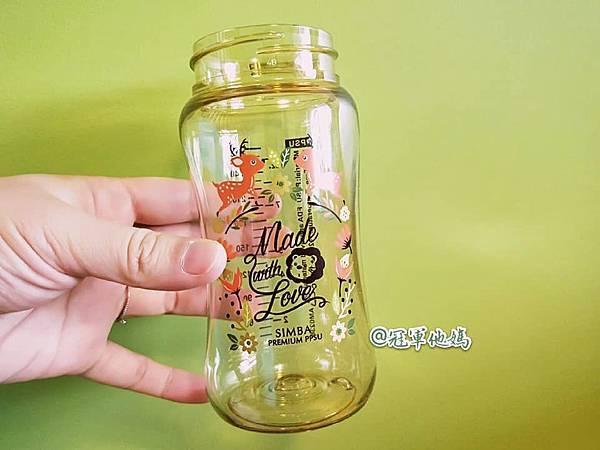 小獅王辛巴 simba PPSU奶瓶 自動把手奶瓶 水杯63.jpg