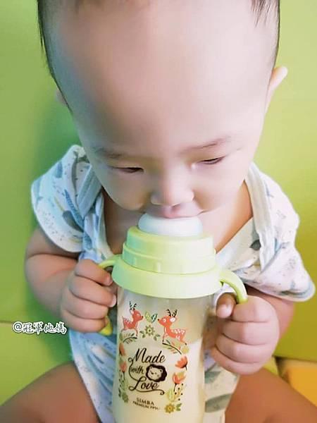 小獅王辛巴 simba PPSU奶瓶 自動把手奶瓶 水杯56.jpg