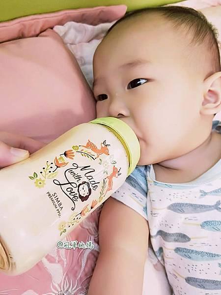 小獅王辛巴 simba PPSU奶瓶 自動把手奶瓶 水杯38.jpg