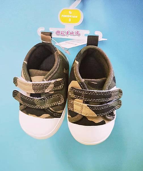女人知己試用大隊 Nikokids學步鞋 學步鞋 Nikokids軟Q底學步鞋 學步鞋怎麼挑 學步鞋推薦 學步鞋哪裡買10.jpg