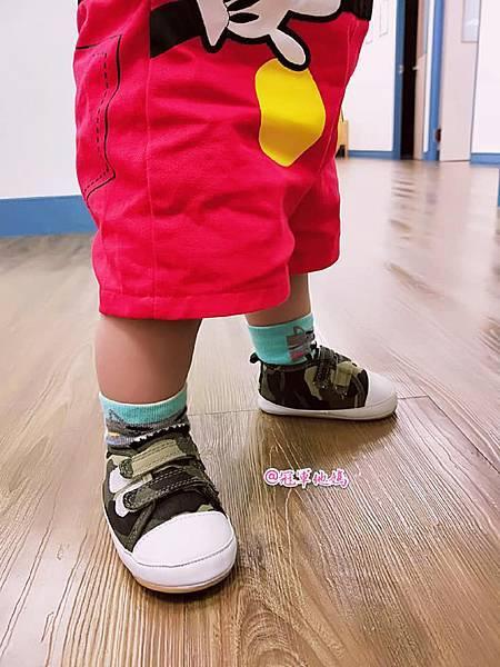 女人知己試用大隊 Nikokids學步鞋 學步鞋 Nikokids軟Q底學步鞋 學步鞋怎麼挑 學步鞋推薦 學步鞋哪裡買37.jpg