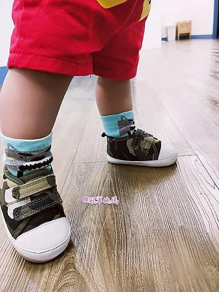 女人知己試用大隊 Nikokids學步鞋 學步鞋 Nikokids軟Q底學步鞋 學步鞋怎麼挑 學步鞋推薦 學步鞋哪裡買36.jpg