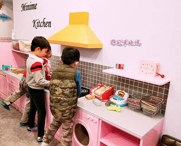 minime kids cafe 韓風親子餐廳  台北東區02.jpg