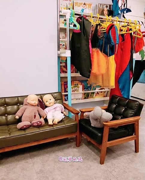 minime kids cafe 韓風親子餐廳  台北東區09.jpg