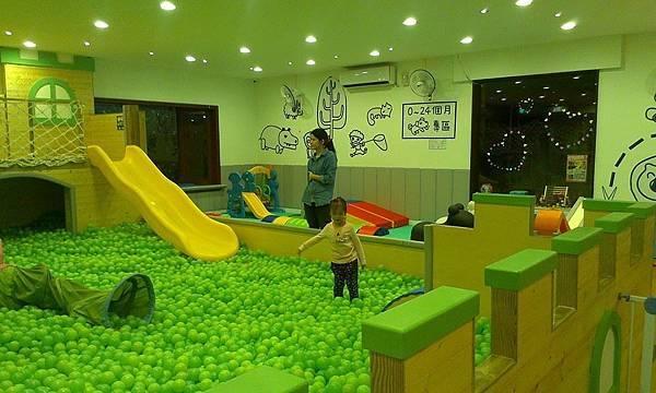 大樹先生的家 Mr.Tree親子餐廳 台北 大安 古亭07.jpg