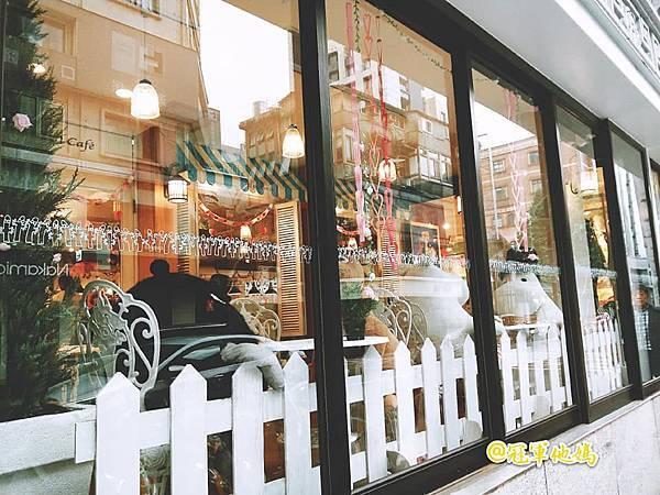 Moomin Cafe 嚕嚕米主題餐廳 網美餐廳 網美打卡 打卡餐廳 親子友善餐廳 嚕嚕米餐廳 台北東區 忠孝復興 忠孝敦化 大安01.jpg