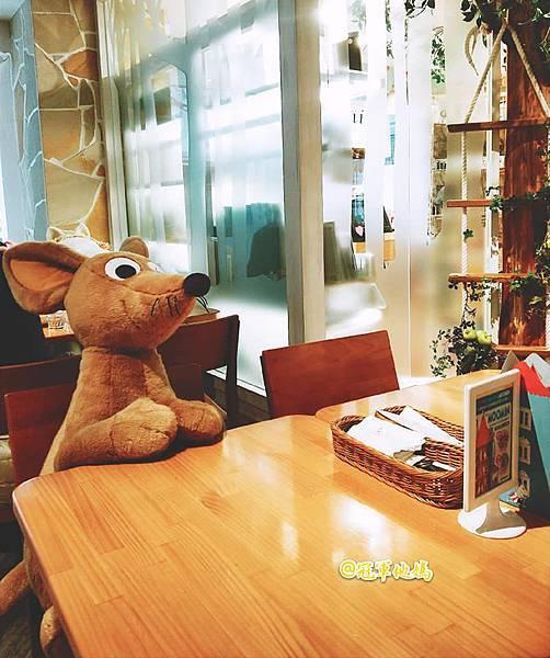 Moomin Cafe 嚕嚕米主題餐廳 網美餐廳 網美打卡 打卡餐廳 親子友善餐廳 嚕嚕米餐廳 台北東區 忠孝復興 忠孝敦化 大安06.jpg