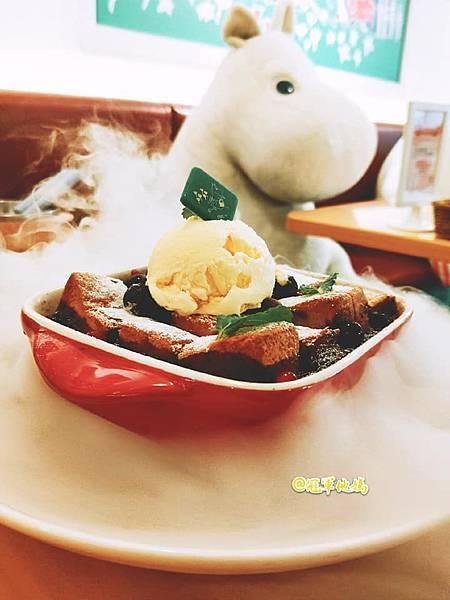 Moomin Cafe 嚕嚕米主題餐廳 網美餐廳 網美打卡 打卡餐廳 親子友善餐廳 嚕嚕米餐廳 台北東區 忠孝復興 忠孝敦化 大安11.jpg