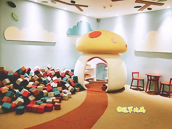 樂童樂室內親子遊樂園   親子友善 美麗華 親子餐廳 親子館 Fun Kid Fun 13.jpg