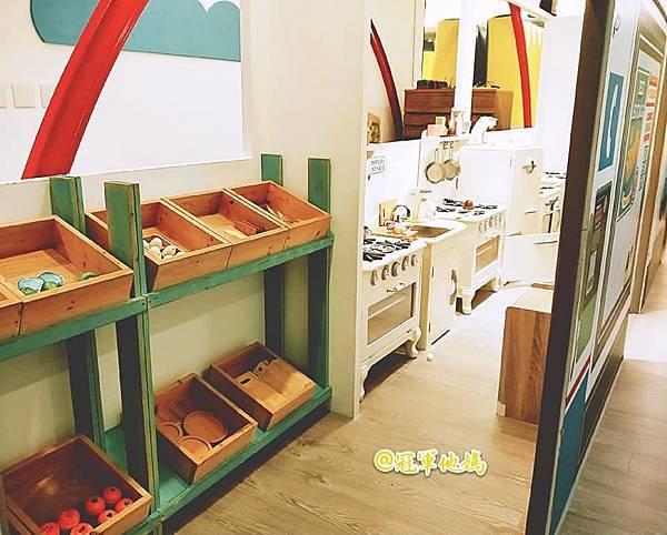 樂童樂室內親子遊樂園   親子友善 美麗華 親子餐廳 親子館 Fun Kid Fun 12.jpg