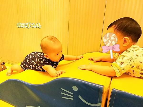 樂童樂室內親子遊樂園   親子友善 美麗華 親子餐廳 親子館 Fun Kid Fun 07.jpg