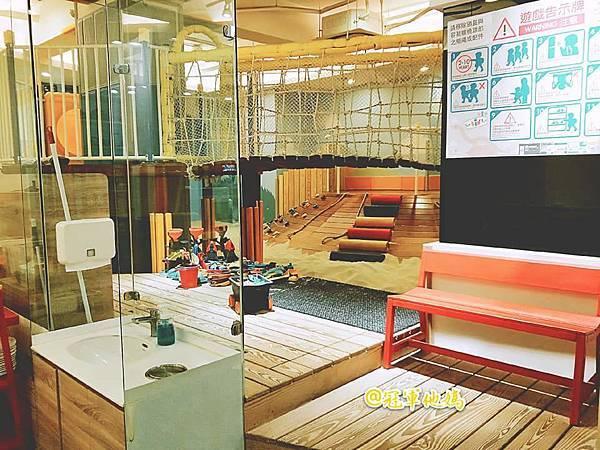 樂童樂室內親子遊樂園   親子友善 美麗華 親子餐廳 親子館 Fun Kid Fun 18.jpg