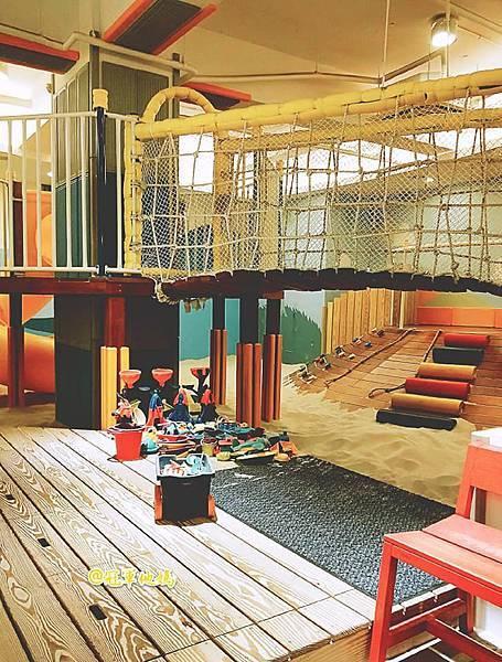 樂童樂室內親子遊樂園   親子友善 美麗華 親子餐廳 親子館 Fun Kid Fun25.jpg