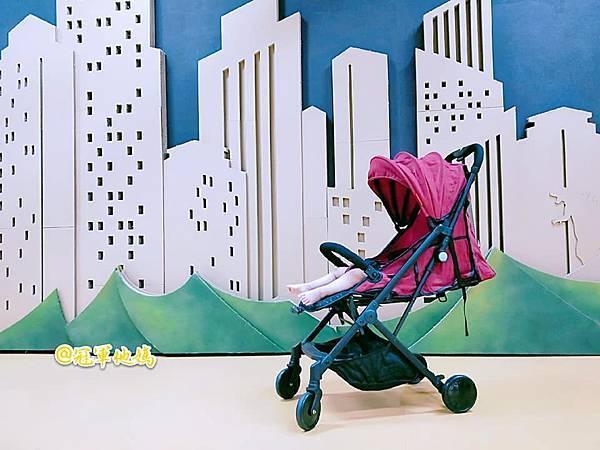 DIDI From Taiwan 高景觀嬰兒推車 高景觀推車 歐系推車 嬰兒手推車 Zachary 輕量型推車 台北輕旅行 臺北輕旅行 推車試用 開箱 實測 推薦68.jpg