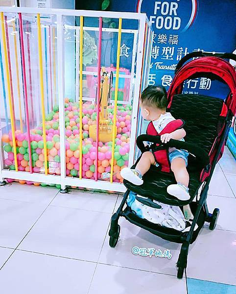 DIDI From Taiwan 高景觀嬰兒推車 高景觀推車 歐系推車 嬰兒手推車 Zachary 輕量型推車 台北輕旅行 臺北輕旅行 推車試用 開箱 實測 推薦79.jpg