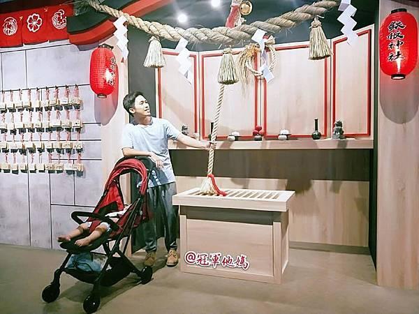 DIDI From Taiwan 高景觀嬰兒推車 高景觀推車 歐系推車 嬰兒手推車 Zachary 輕量型推車 台北輕旅行 臺北輕旅行 推車試用 開箱 實測 推薦88.jpg