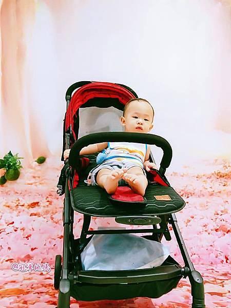 DIDI From Taiwan 高景觀嬰兒推車 高景觀推車 歐系推車 嬰兒手推車 Zachary 輕量型推車 台北輕旅行 臺北輕旅行 推車試用 開箱 實測 推薦95.jpg