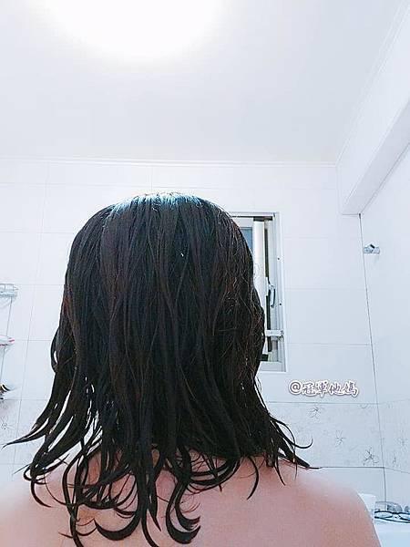 洗潤髮推薦 Love Dear 胚萃還原修復洗髮精 紅木潤髮乳組合 細柔綿密 天然好泡泡 溫和無矽靈40.jpg