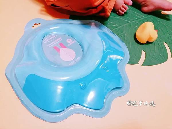 expect 傳佳知寶 babyhood 世紀寶貝 可達鴨洗頭帽 洗髮神器 洗頭神器 沐浴神器 寶寶洗澡 嬰兒洗髮01.jpg