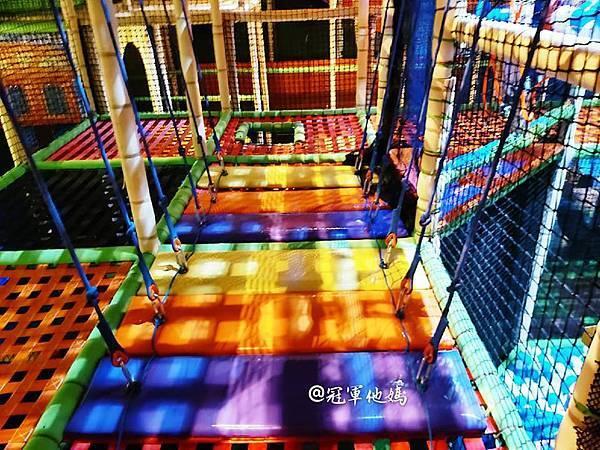 爬爬客收費方式 門票 票價 大直 放電 遛小孩 室內遊樂場 遊樂園 親子樂園 PaPark 台北大直 臺北中山32.jpg