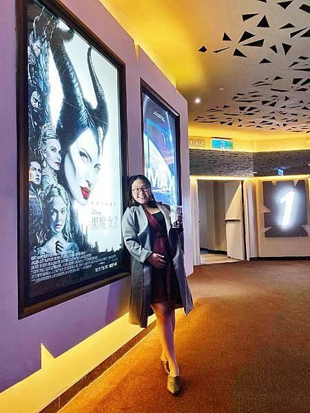 梅菲瑟 Maleficent 瑪列菲森 那達生 黑巫婆 魔莉妃 梅爾菲森特 睡美人 迪士尼 Disney 奧羅拉 英格麗 奧蘿拉 Aurora 愛洛公主02.jpg