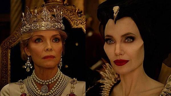 梅菲瑟 Maleficent 瑪列菲森 那達生 黑巫婆 魔莉妃 梅爾菲森特 睡美人 迪士尼 Disney 奧羅拉 英格麗 奧蘿拉 Aurora 愛洛公主10.jpeg