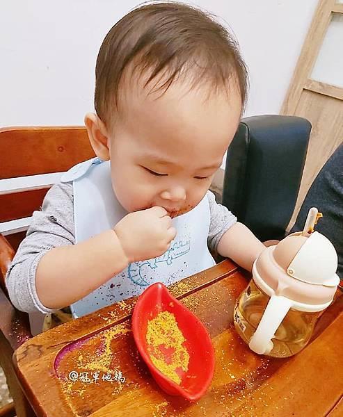 幸福米寶 寶寶粥 蔬果雪花粉 烘焙 創意麵包 寶寶即食粥 副食品 糖攝取 納攝取營養 免冷藏 免冷凍 Naturmi 17.jpg