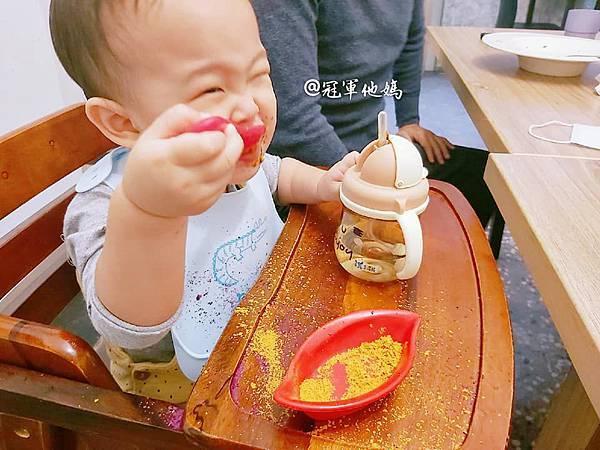 幸福米寶 寶寶粥 蔬果雪花粉 烘焙 創意麵包 寶寶即食粥 副食品 糖攝取 納攝取營養 免冷藏 免冷凍 Naturmi 20.jpg