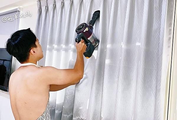 3C家電 居家好物 吸塵器推薦 直立式吸塵器 LG CordZero™A9+濕拖無線吸塵器 開箱實測評比28.jpg