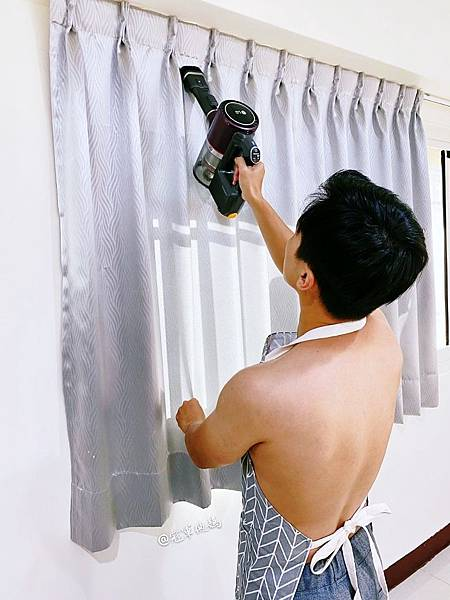 3C家電 居家好物 吸塵器推薦 直立式吸塵器 LG CordZero™A9+濕拖無線吸塵器 開箱實測評比29.jpg
