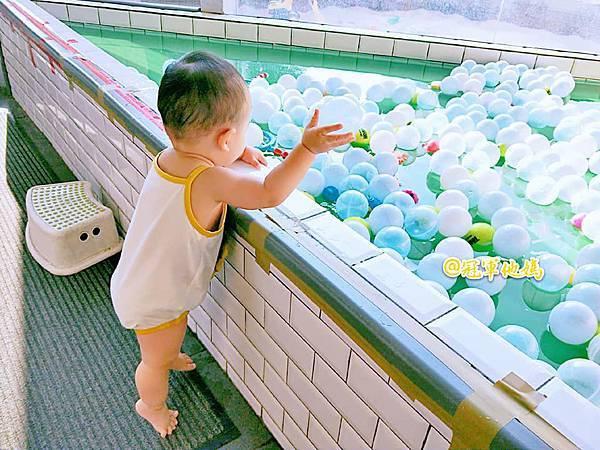 臺中 台中 大樹先生的家 親子餐廳 親子友善餐廳 懶人包 推薦 玩水 玩沙 球池 地墊區 親子館10.jpg