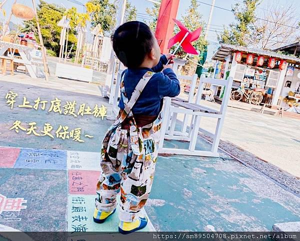 Q比芝麻 Q比寶貝芝麻 Q比芝蔴 暖心幸福手作 嬰兒圍兜 寶寶吊帶褲 帽子兜兜 手作寶寶服飾 _14.jpg