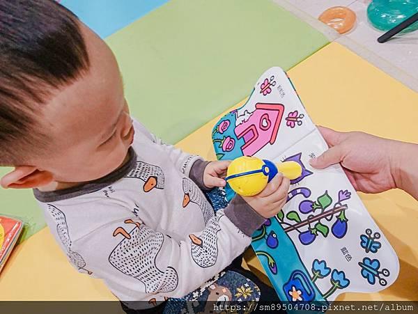 泛亞 ipan屋點讀洗澡書 點讀筆推薦 點讀書推薦 寶寶閱讀 嬰幼兒發展 寶寶發展 認知 洗澡_22.jpg