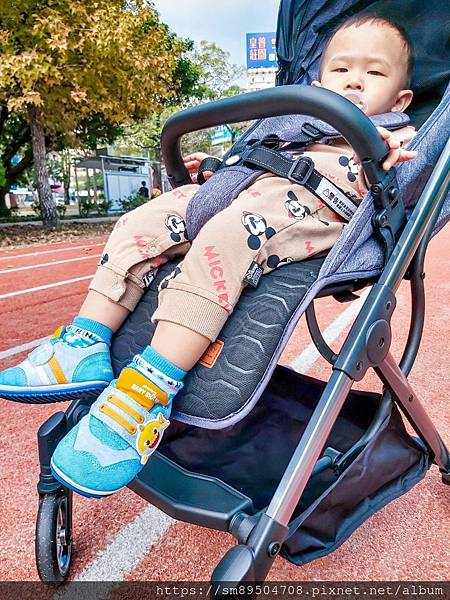 didi嬰兒推車 嬰兒手推車 可登機推車 didi Zachary三代推車 便宜 高景觀 高CP值_200315_0033.jpg