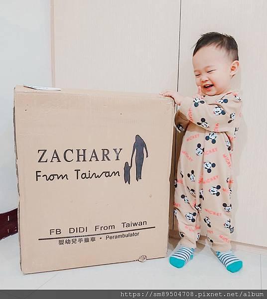 didi嬰兒推車 嬰兒手推車 可登機推車 didi Zachary三代推車 便宜 高景觀 高CP值_200315_0040.jpg