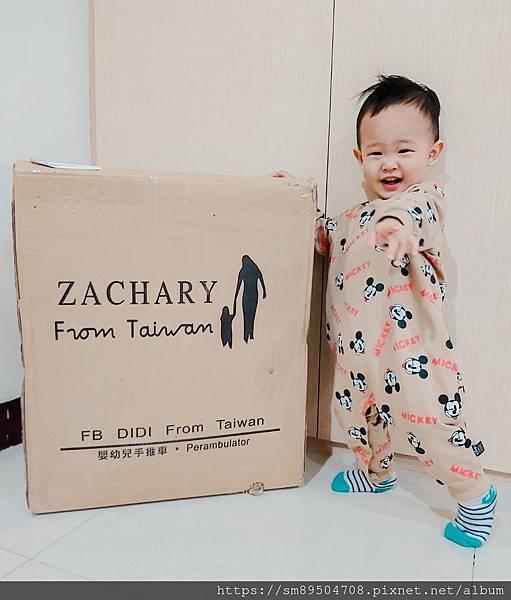 didi嬰兒推車 嬰兒手推車 可登機推車 didi Zachary三代推車 便宜 高景觀 高CP值_200315_0041.jpg
