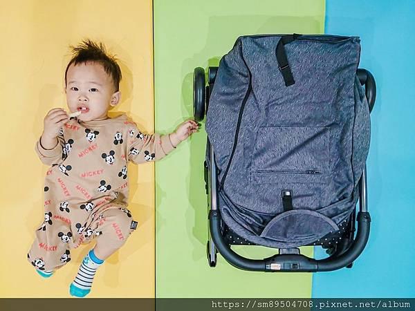 didi嬰兒推車 嬰兒手推車 可登機推車 didi Zachary三代推車 便宜 高景觀 高CP值_200315_0043.jpg
