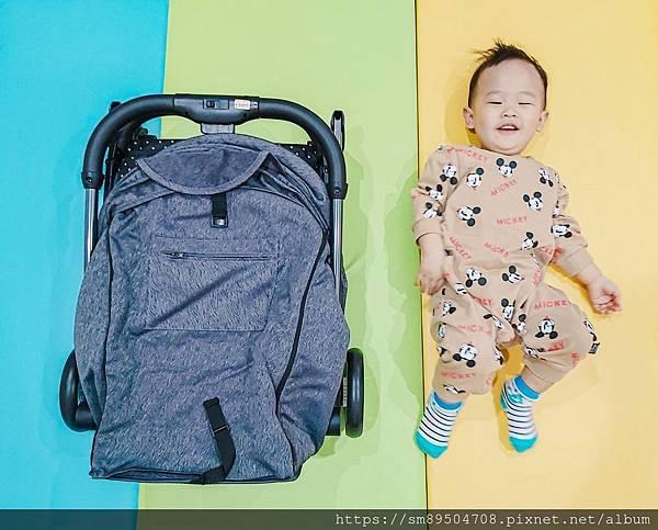 didi嬰兒推車 嬰兒手推車 可登機推車 didi Zachary三代推車 便宜 高景觀 高CP值_200315_0042.jpg